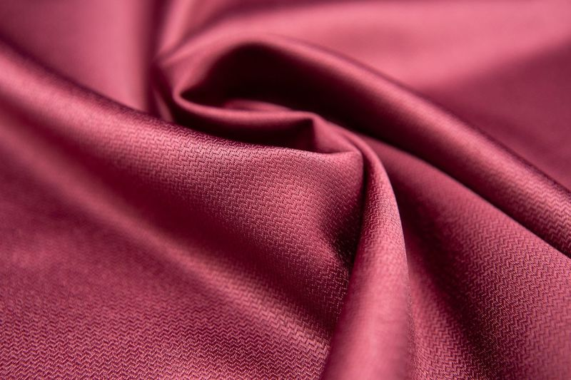 Collar Industry Silk Backgrounds Full Frame Luxury Textured  Textile Fashion Crumpled