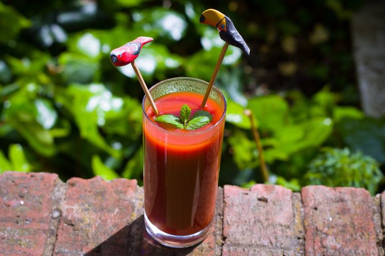 Healthydrink Tomato Juice Virgin Mary EyeEm Best Shots Red Food Foodart Yummy Homemade