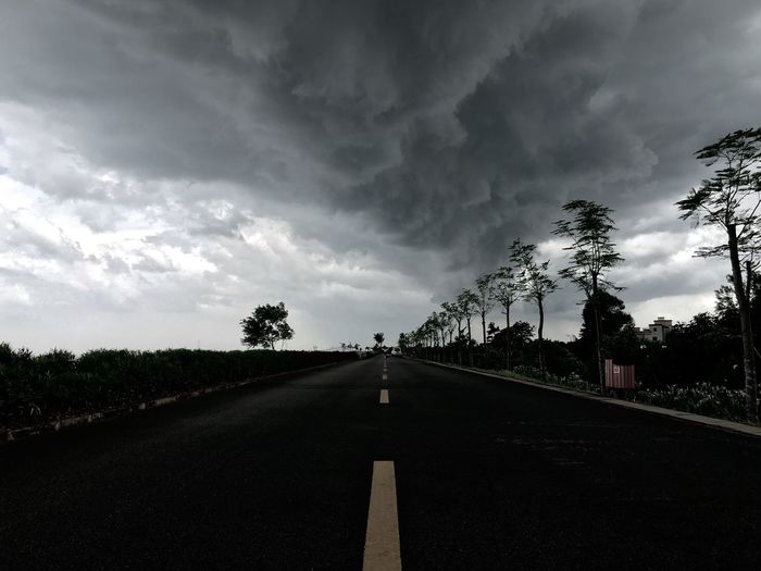 风雨欻至. GZ IPhoneography