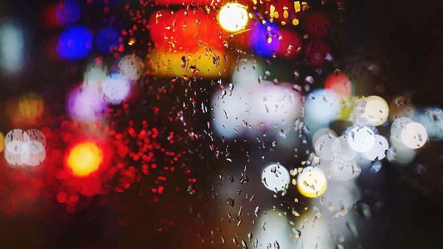 bus window HongKong Discoverhongkong Leica Leicaq Window Rain Eye4photography  EyeEmBestEdits EyeEm Best Shots EyeEm Gallery Eyeemphotography EyeEm Best Edits Nightphotography Streetphotography Rain Drops Bus Hello World Relaxing Pmg_hok