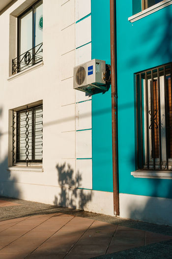Built Structure Building Exterior Architecture Building Window Day No People City Outdoors Residential District Door Glass - Material Nature Street Entrance Sunlight Shadow Reflection Technology House