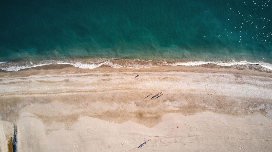 Cobalt blue Beach Coastline Cobalt Blue By Motorola Blue Wave Nature Seascape Vertical Shot DJI Mavic Pro Sand Sea Tranquility Outdoors Scenics Beauty In Nature Tranquil Scene Landscape No People Dji Andalucía Nature Andalucía Mediterranean  Life Is A Beach Flying High Fresh on Market 2017
