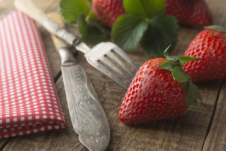 Summer berry -