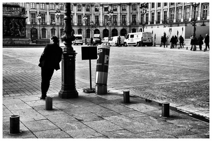 Paris Black And White Showcase: February Dandy City Life Monochrome Photography Adventures In The City Focus On The Story