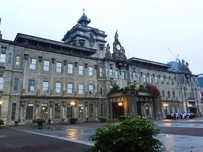 Where dreams are made. 🙏🏼 Architecture Philippines School