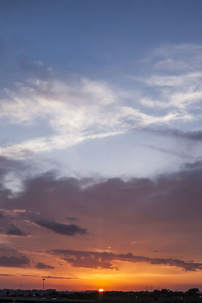 Beauty In Nature Cloud - Sky Day Idyllic Majestic Nature No People Outdoors Scenics Silhouette Sky Sunset Tranquil Scene Tranquility Water