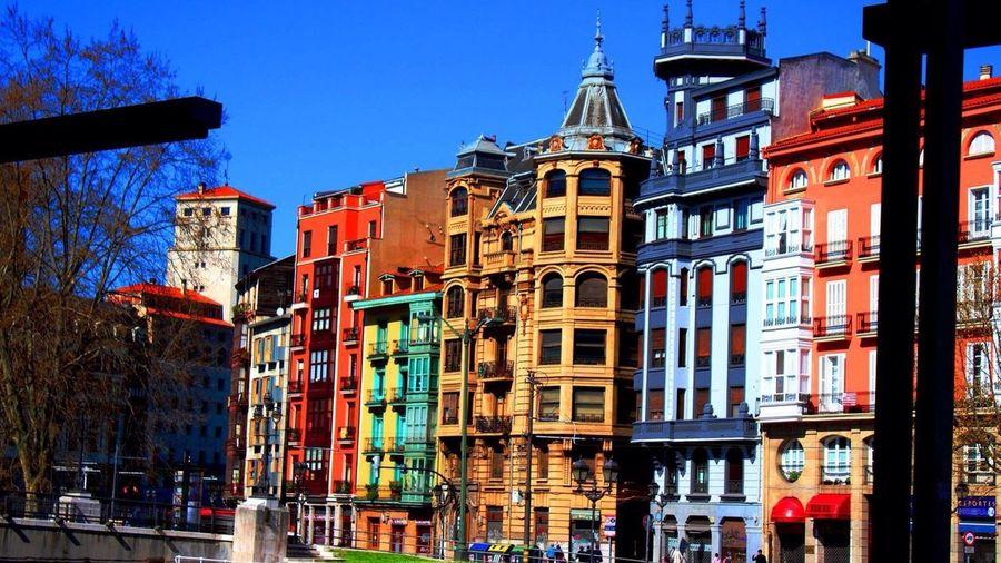 Colours Arquitecture EyEm Bestseller Eyem Bestsellers BasqueCountry Happy Sunday Bilbao EyeEm Best Shots Eyemgallery
