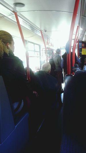 Buslife Bus