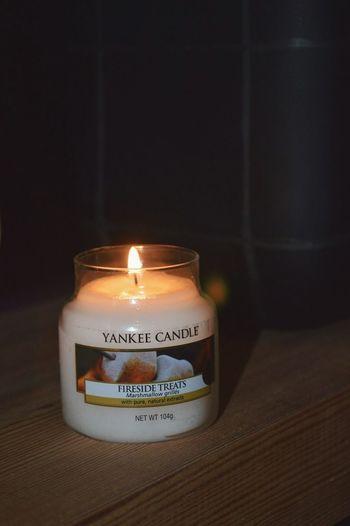 Yankee Candle Candle Bougie Taking Photos Popular Photos Photography Nikon 🌺