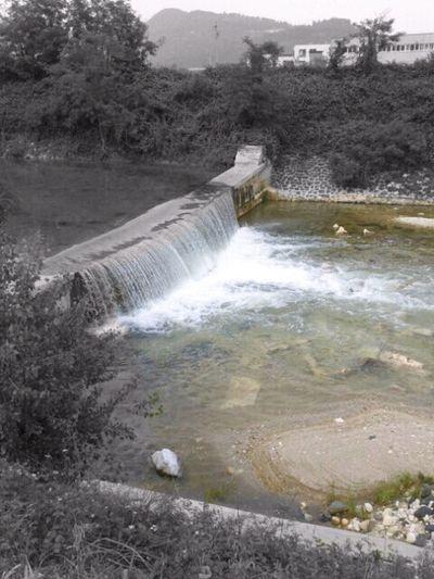River Acqua