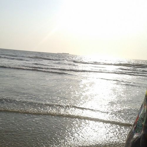 Vacation Happy Alibaug Njoymnt fullon:-O<3