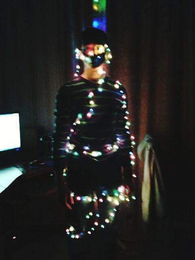 Новогоднее настроение! )))