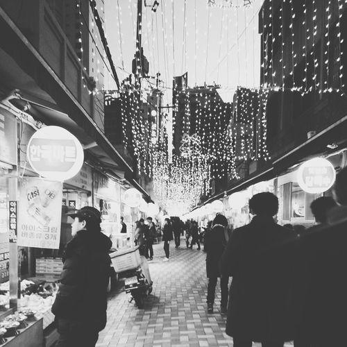 Streetphotography Traveling Busan