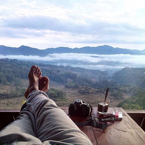 Selamat Pagi Instagram Sky Mountains Morning Goodmorning Helloworld Vscocam Vscotravell VSCO KelilingIndonesia Instatravel Instabeauty Instagood Instamood Photooftheday Coffee Toraja Instanusantara Instamakassar Fashion Southsulawesi Sulawesi Culture INDONESIA