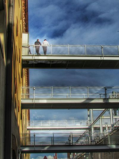 Lookingup Streetphotography Around The World By Lufthansa EyeEm Best Shots