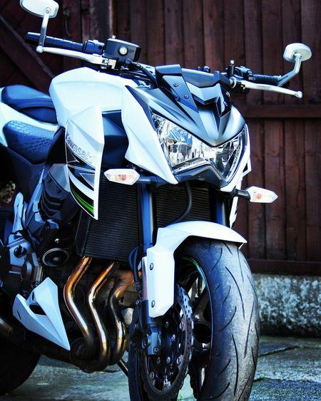 Motorcycle Nikon D7200 Kawasaki Z800