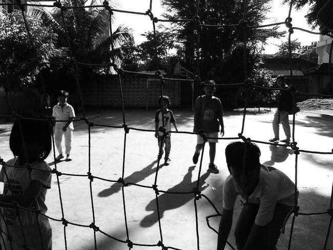 Together-IDN, 2017Indonesian Street Photography Streetphotography_bw Street Photography Public Places EyeEm Best Shots - The Streets INDONESIA Documentary Maklumfoto EyeEm The Streets Shadow EyeEm Indonesia Benproject