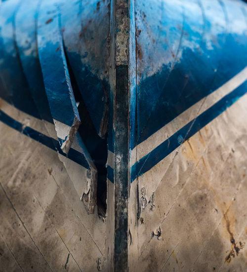 Asimmetry Cracks Wood Boat Broken Wood Pattern Wood Rusty Wood Sea Boat