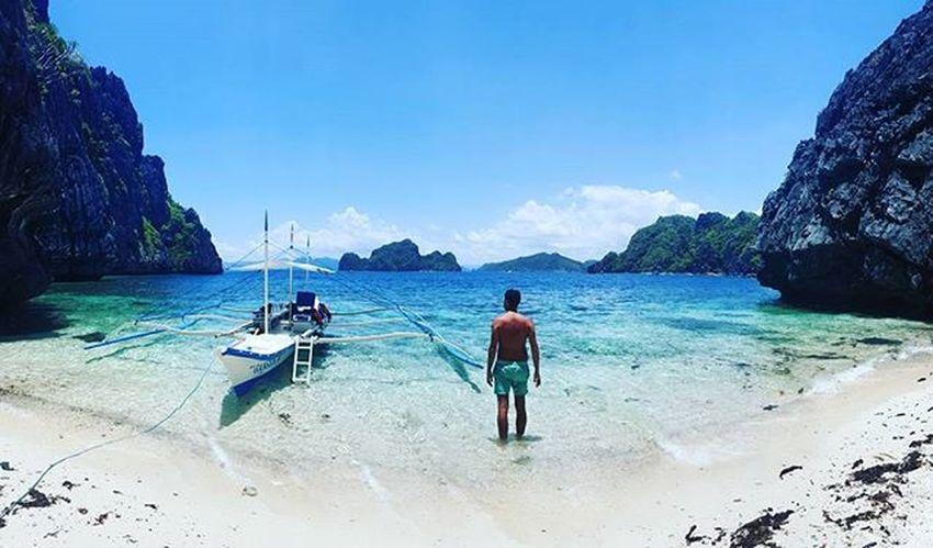 Portbarton Sabang Phillipines Palawan Insta Instagood Instagram Travel Travellers Voyage Voyage Holidays French Dunkerque Lille France Filipino Corongcorong Elnido Archipelbacuit Lascabanas Lascabanasbeach