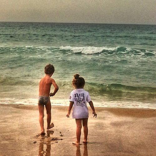 Sea Kidsil Global_hotshots Igersworldwide igersisrael ig_murcia