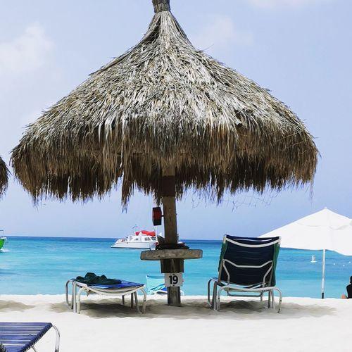 Resort Life on