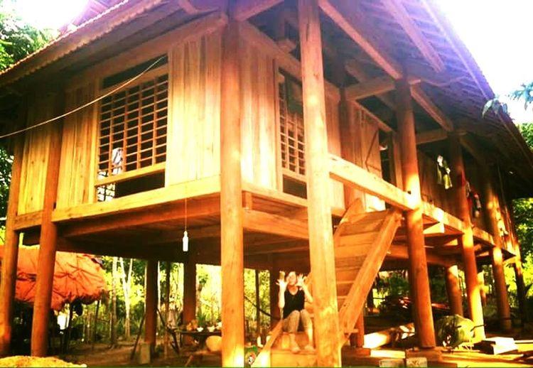 My house !