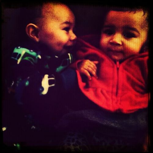 MyBABiES Littlecousins Adorable