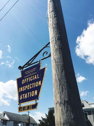 Sign Metal Signs Sky Phone Pole Wood Pole