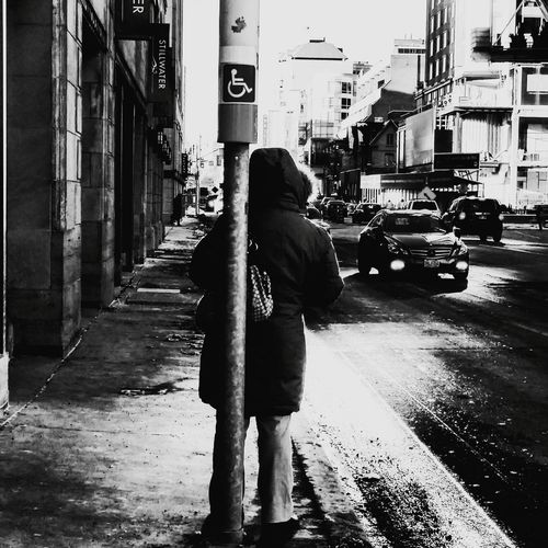 Backinblack BackToBlack EyeEm Best Shots - Black + White Torontophotographer Monochrome