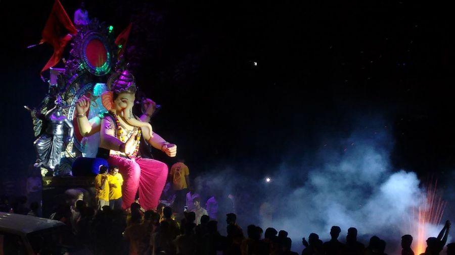 Jai Ganesh!!!!!