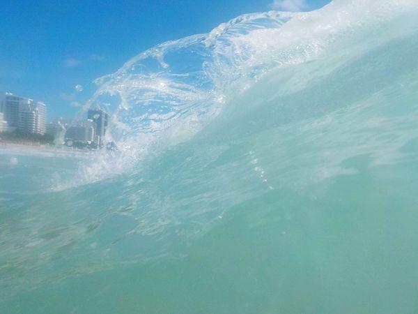 Taking A Swim Splash Splashing Water The Beach Life Adventure Club Underwater Under Water Underwater Photography Maximum Closeness