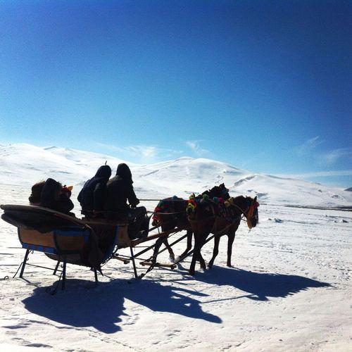 Hello World çıldırgölü Doğuekspresi Taking Photos Ardahan Kars Snow Turkey Nature Cold