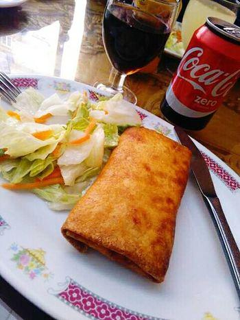 Coca Cola Cocacolazero Coca-Cola ❤ Comida(: Comidas Eating Comiendo Comida China Restaurant Restaurants Restaurante Restaurant Food