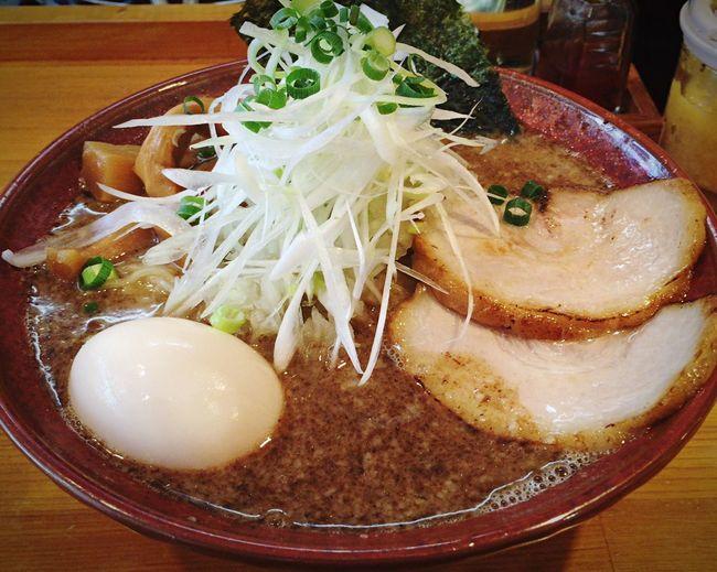 ラーメン 醤油ラーメン 麺屋寿 First Eyeem Photo