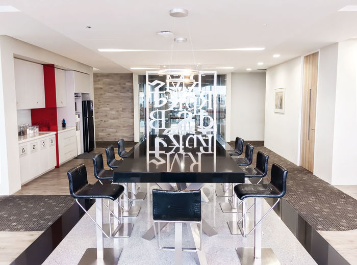 Architecture Business Chair Chairs Day Empty Home Interior Home Showcase Interior Indoors  Indoors  Kitchen Room Luxury Meeting Meeting Room Modern Modern Room No People Office Interior Table Table Setting Urban
