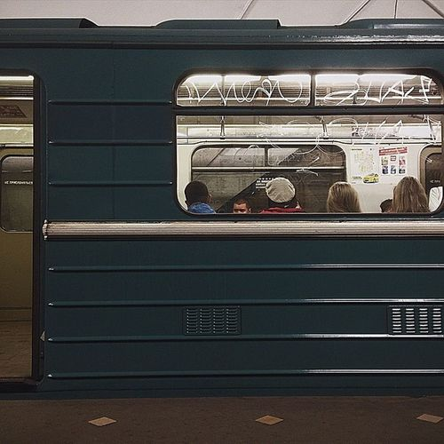 Subway Subway Station Metro Subway Train Train Train Station Trainphotography Train_of_our_world Train Window