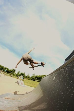 Need For Speed Thats My Boy  Skate Or Die Got Air? Shredding Fly Skate Life
