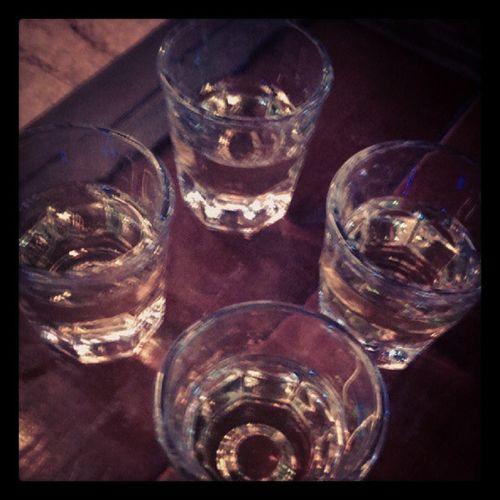 Vegasbombs Afterwork Drinks RedBull