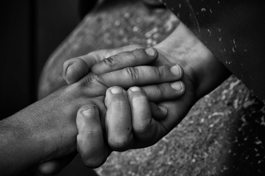 Manos Human Body Part Hand Twohands EyeEmNewHere