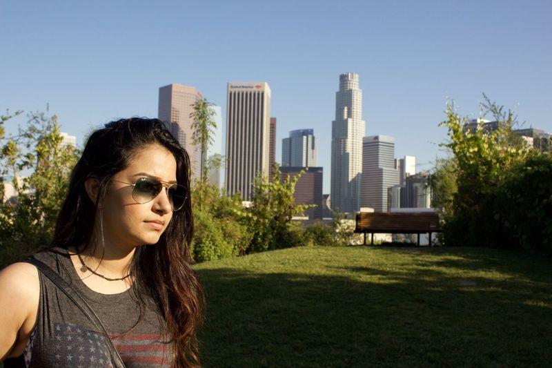 Grass City