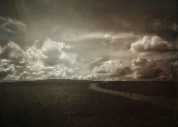 Peace NEM Clouds
