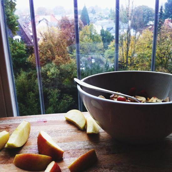 Morning! ? Breakfast Home Foodporn