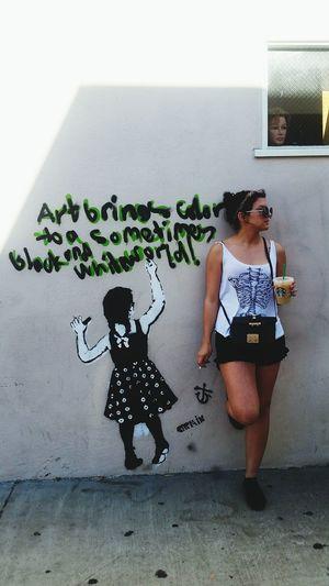 Grafiti Artistic