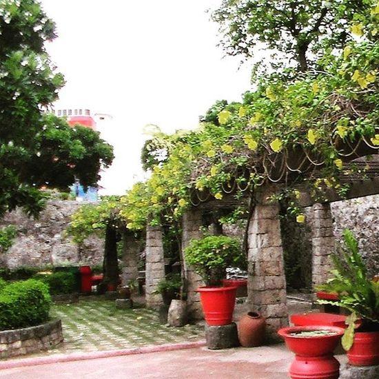 Fortsanpedro Cebu Memoriesmade