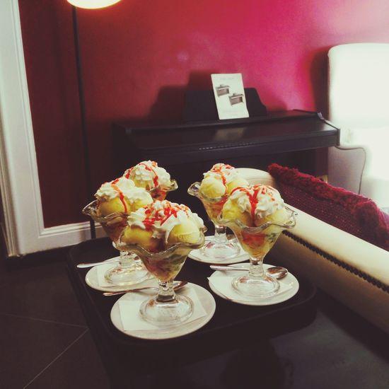 Sweet ice cream Food Porn Foodphotography Ice Cream Fiuggi