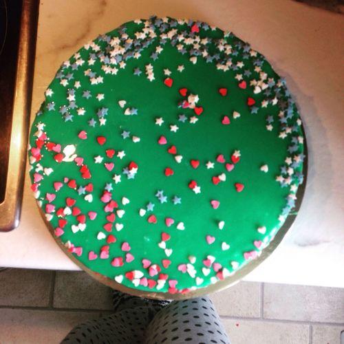 торт зеркальнаяглазурь муссовыйторт праздник
