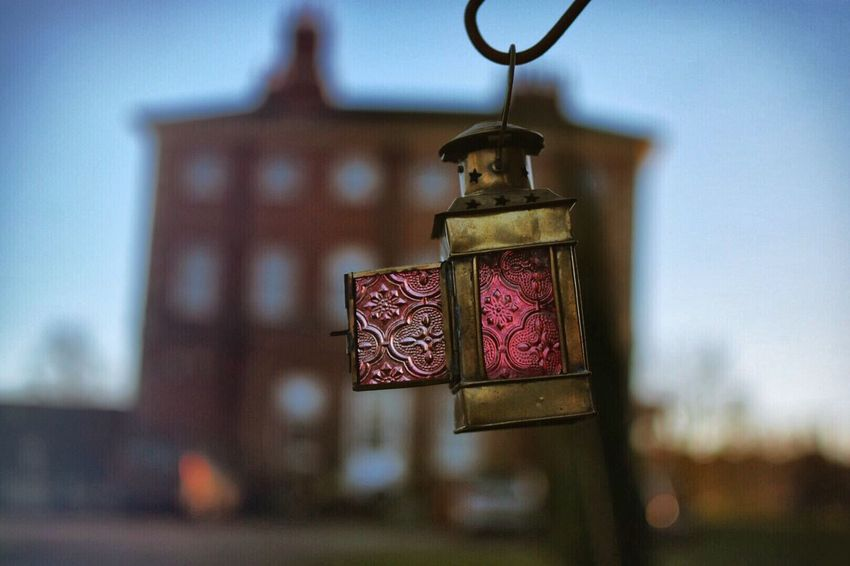 York Lantern Art First Eyeem Photo
