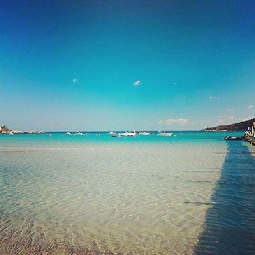 Portovecchio Corse Plage Mediterannee