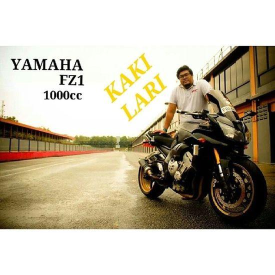Yamaha Fz1 Pasirgudang Kakilari