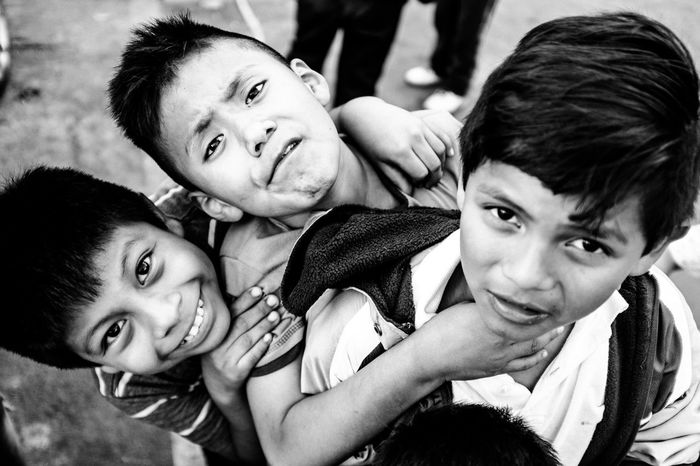 I wrote about my favorite camera for street photography: https://streetphotography.trovatten.com/fujifilm-x100f Documentary Photography EyeEm Best Shots Mexico Mexico City Black And White Photography Boys Child Childhood Documentary Family Group Of People Headshot Journalism Looking At Camera Monochrome Noir Portrait Reportage Street Street Photo Street Photography Streetphoto_bw Streetphotography Togetherness Week On Eyeem Human Connection